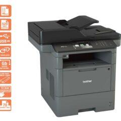 Brother MFC-L6700DW Laser Printer