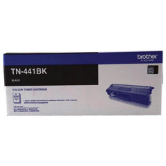 Brother TN-441BK Black Toner Cartridge