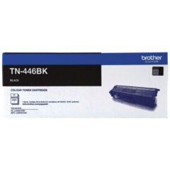 Brother TN-446BK Black Toner Cartridge