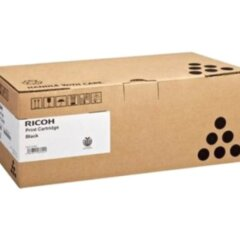Ricoh Lanier SPC252SF Black Toner Cartridge
