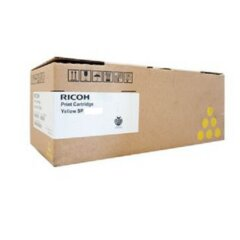 Ricoh Lanier SPC252SF Yellow Toner Cartridge