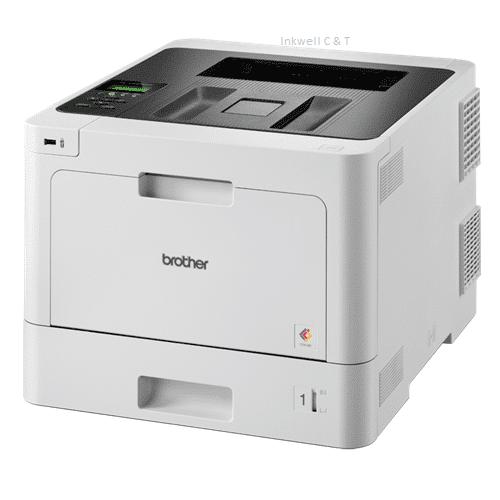 hl-l8260cdw Brother HL-L8260CDW Colour Laser Printer