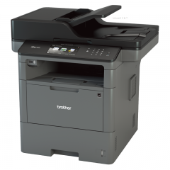 Brother MFC-L6700DW Mono Laser Multifunction Printer