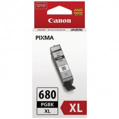 Canon PGi-680XL Black Ink Cartridge