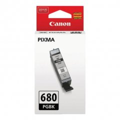 Canon PGi-680 Black Ink Cartridge