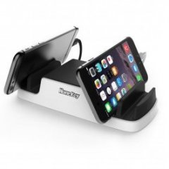 Huntkey-240x240 Huntkey SmartU USB Mobile/Tablet Charging Dock