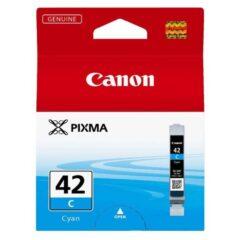 Canon CLi42 Cyan Ink Cartridge
