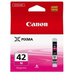 Canon CLi42 Magenta Ink Cartridge