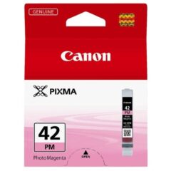 Canon CLi42 Photo Magenta Ink Cartridge