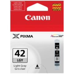 Canon CLi42 Light Grey Ink Cartridge