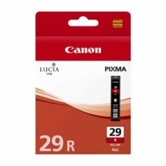 Canon PGI29 Red Ink Cartridge