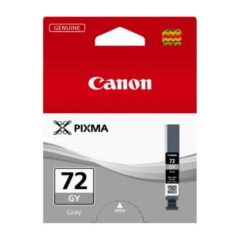 Canon PGI72 Grey Ink Cartridge