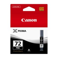 Canon PGI72 Photo Black Ink Cartridge