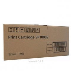 413197-240x240 Ricoh Lanier SP1000SF Black Toner Cartridge (Genuine)