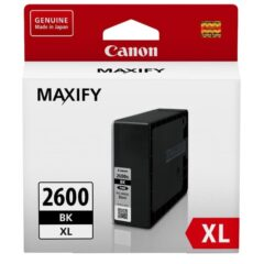 Canon PGI2600XL Black Ink Cartridge