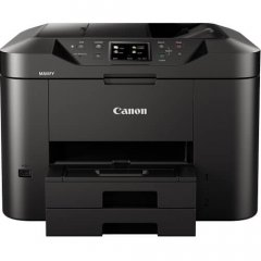 Canon MB2760 Colour Inkjet Multifunction Printer