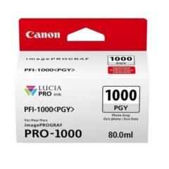 Canon PFi1000 Photo Grey Ink Cartridge