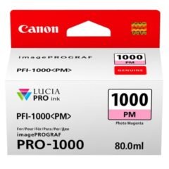 Canon PFi1000 Photo Magenta Ink Cartridge