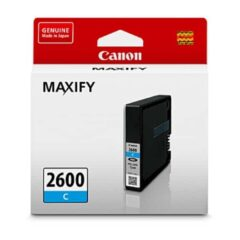 Canon PGI2600 Cyan Ink Cartridge