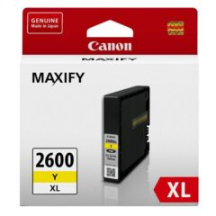 Canon PGI2600XL Yellow Ink Cartridge