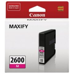 Canon PGI2600 Magenta Ink Cartridge
