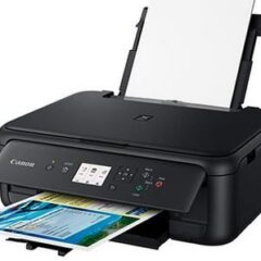 Canon TS5160 Colour Printer