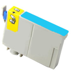 Epson 138 Cyan Ink Cartridge