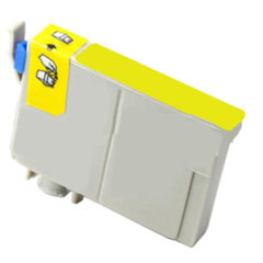 Epson 138 Yellow Ink Cartridge