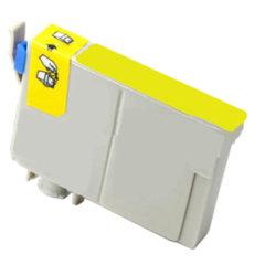 Compatible Epson 138 Yellow Ink Cartridge
