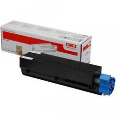 Oki MB451 44992406 Black Genuine Toner Cartridge