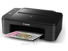 Canon TS3160 Colour Inkjet Multifunction Printer
