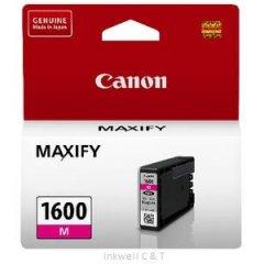 pgi1600M-240x240 Canon PGI1600 Magenta Ink Cartridge (Genuine)