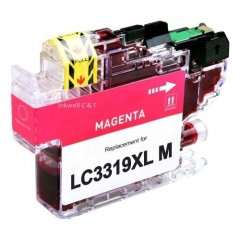 Brother LC-3319XL Magenta Ink Cartridge (Compatible)