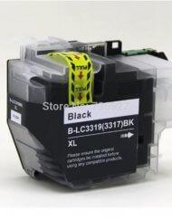 LC3319Bk-190x243 Brother HC-05Bk Black Ink Cartridge (Genuine)