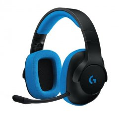 Logitech G233 Prodigy Stereo Wired Gaming Headset