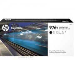 HP 976Y Black L0R08A Ink Cartridge (Genuine)