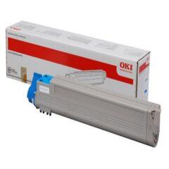 Oki MC853 Cyan Toner Cartridge