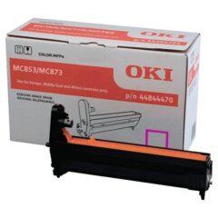 Oki MC853 Magenta Drum Unit