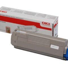 Oki MC853 Magenta Toner Cartridge