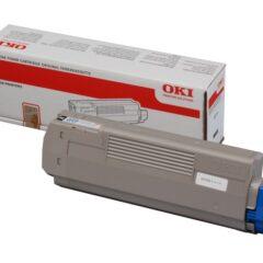 Oki MC853 YellowToner Cartridge
