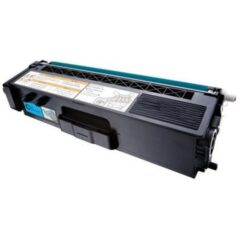 Compatible Brother TN-348C Cyan Cartridge