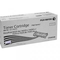 Xerox Docuprint Black CT202330 Toner Cartridge (Genuine)