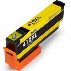 Epson 410XL Yellow Ink Cartridge