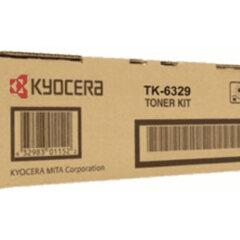 Kyocera TK-6329 Black Toner Cartridge