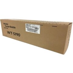 Kyocera WT5190 Kyocera Waste Toner Bottle