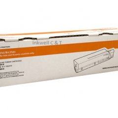 Oki B431 Black Toner Cartridge 44917603 (Genuine)