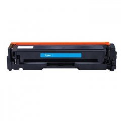 Compatible HP 202X Cyan Toner Cartridge