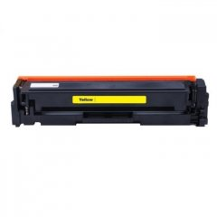 HP 202X Yellow Toner Cartridge
