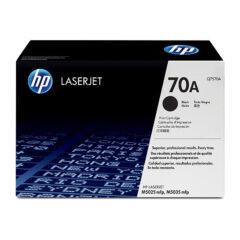 HP 70A (Q7570A) Black Toner Cartridge