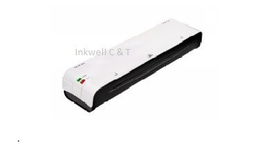Laminator A4 GBC Safeguard White